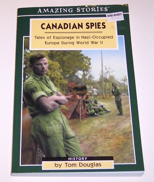 Canadian Spies