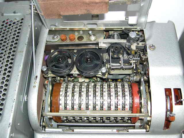 KL-7 - Crypto-Museo