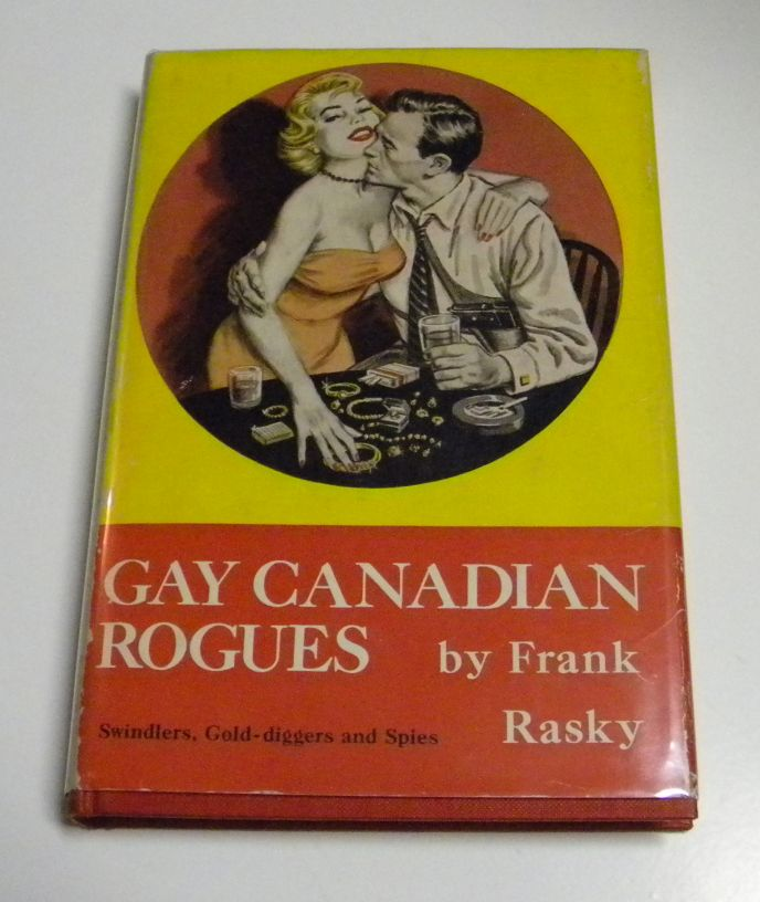 Gay Canadian Rogues
