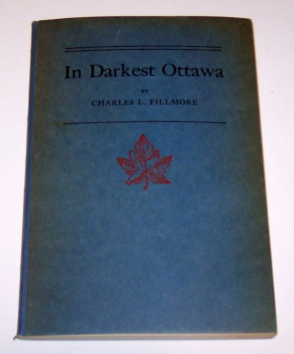 In Darkest Ottawa