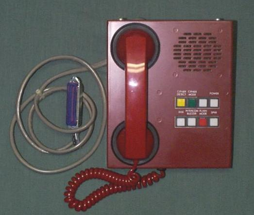 U.S. Cipher Phone
