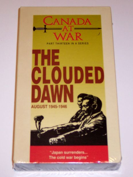 The Clouded Dawn