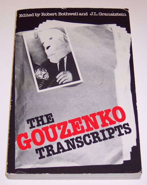 The Gouzenko Transcripts
