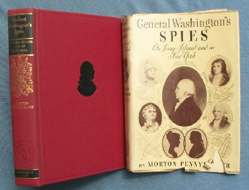 <i>General Washington's Spies</i>